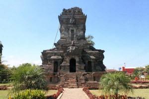 Singosari Temple Indonesia