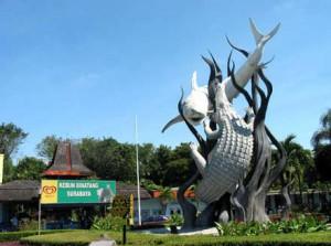 Surabaya zoo Indonesia