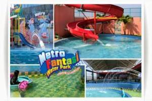 Metro Fantasi Waterpark Bandung