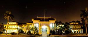 Night At Maimun Kingdom