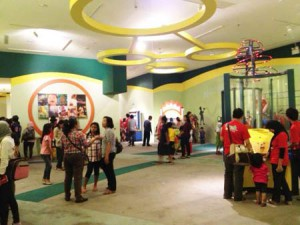 Trans Science Center Trans Studio Bandung