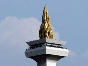 Indonesia National Monument