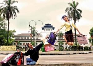 Bandung Kota Paris Pan Java