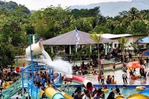 Banjar Water Park Jabar