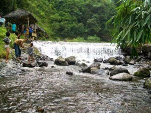 Ciwangun Indah Camp (CIC)