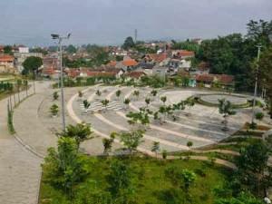 Taman Pemkot Cimahi