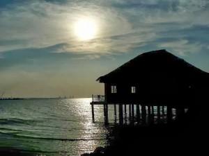 Pantai morosari demak