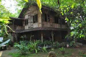 Kampung 99 Sawangan Depok