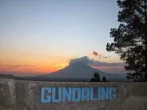 Sunset Gundaling