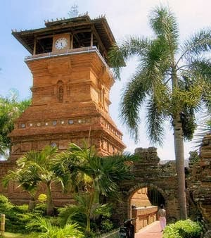 Tempat Wisata Di Kudus Dan Purbalingga Jateng Tempat Wisata Terbaik