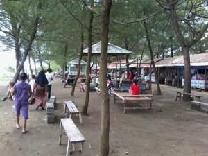 Pantai Joko Tingkir Pemalang
