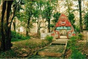 Taman wisata alam sumber semen 1