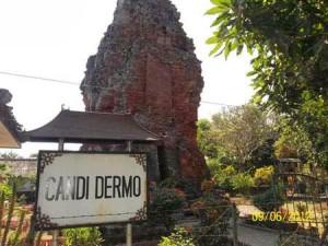 Candi Dermo Sidoarjo