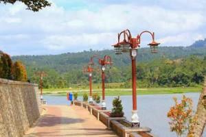 tempat   objek wisata situ wanayasa 4