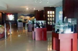 Museum Sri Baduga Bandung 4