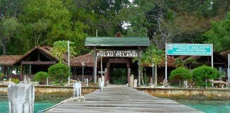 Pulau Pelangi Di Pulau Seribu 2