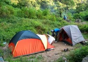 Tempat Wisata Curug Cileat Subang Jawa Barat 2