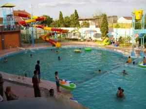 Dumilah Waterpark Madiun