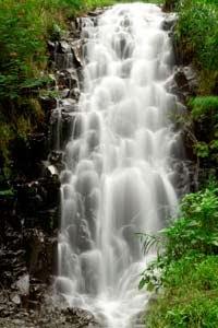 Air terjun Watu ondo Magetan