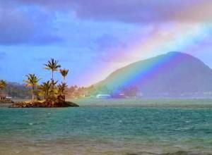 Pulau Pelangi Di Pulau Seribu