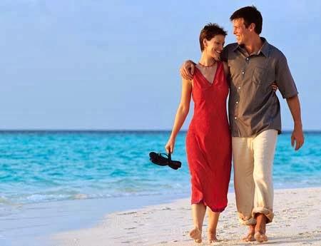 Tips honeymoon murah