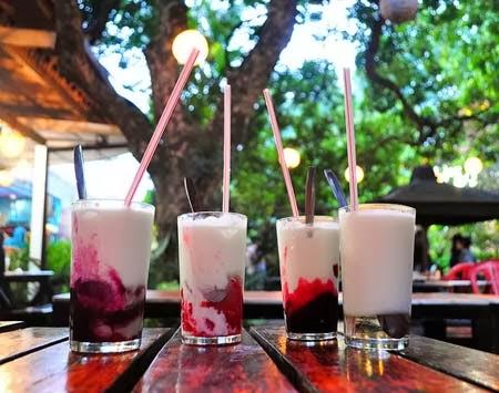 Bandung Yoghurt