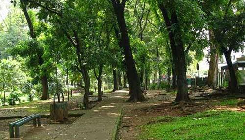 Lansia Park Bandung City 3