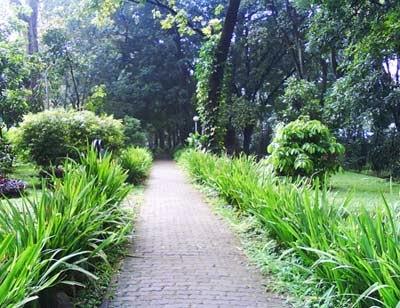 Lansia Park Bandung City 2