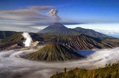 10 Tempat Wisata Yang Sangat Memukau di Jawa Timur