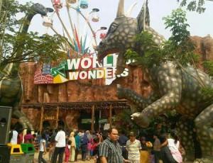 World Of Wonder Tangerang