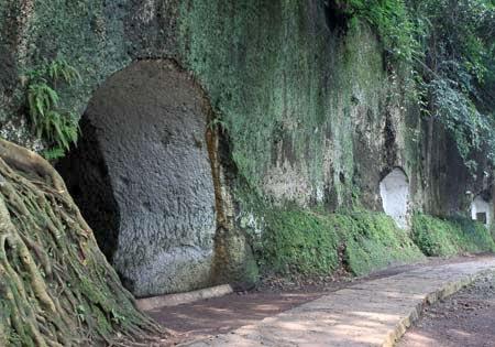 Taman Hutan Raya Juanda Bandung