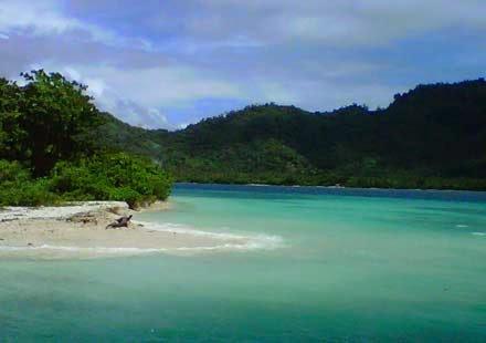Sebuku Island indonesia 2