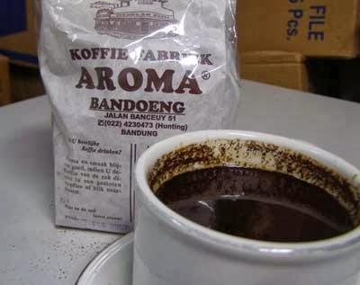 Kopi Aroma Bandung 2