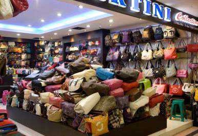 Your Comments on Shopping Malls in Bandung: