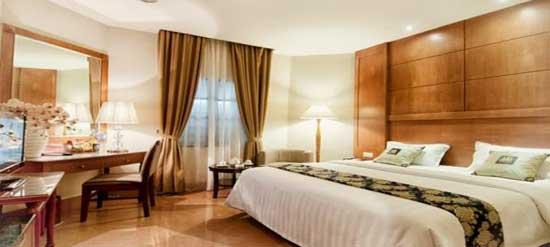 hotel murah di Medan 1