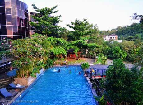 Tarif Hotel murah di Semarang 2