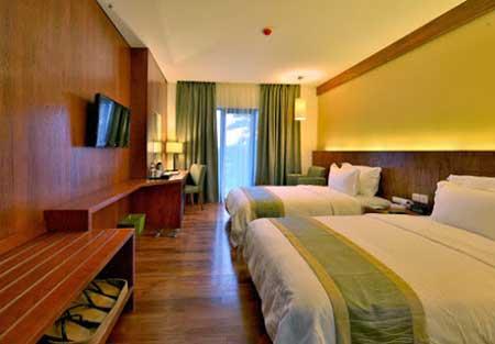 Tarif Hotel murah di Semarang