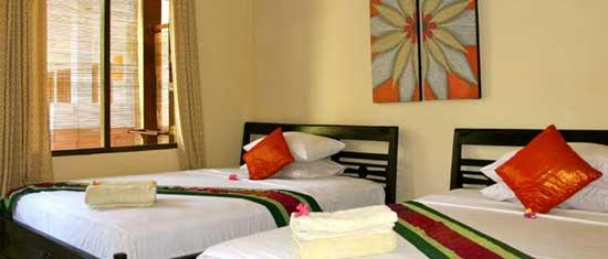 resort di Gili Trawangan