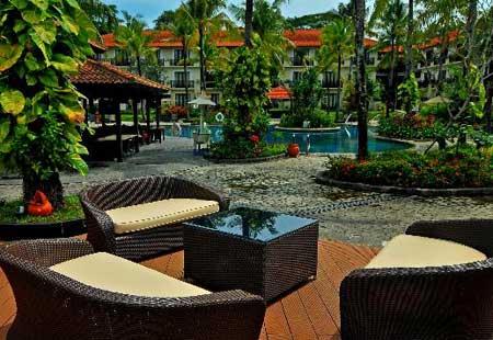 hotel murah di Lampung