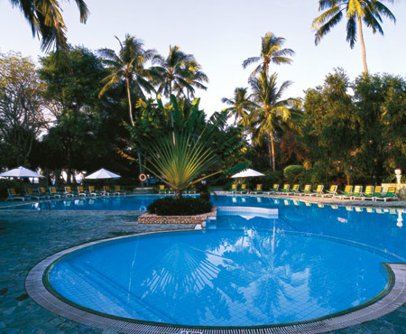 Hotel di Lombok 2