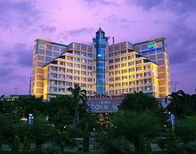hotel bintang 4 di semarang Kota 3