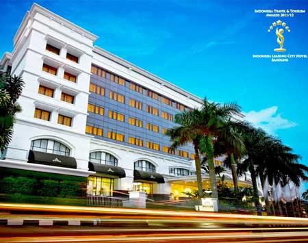 Hotel Papandayan Bandung