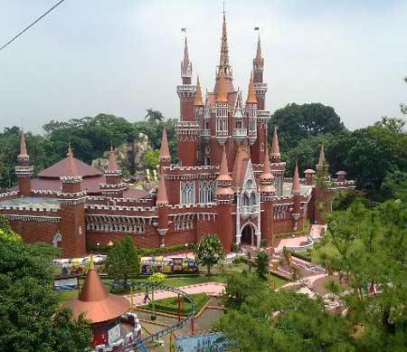 Tiket Masuk Taman Mini Indonesia Indah Terbaru Tempat Wisata