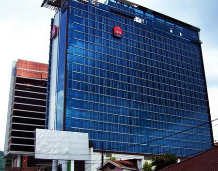 Hotel Ibis Bandung