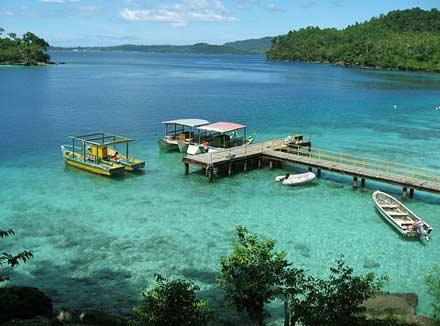 Pulau Weh Sabang Banda Aceh