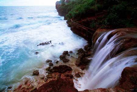 pantai jogan gunungkidul