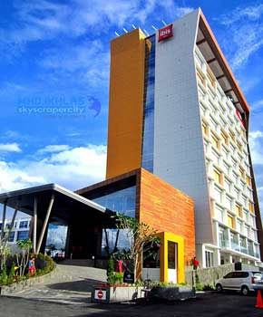 Ibis Hotel Padang