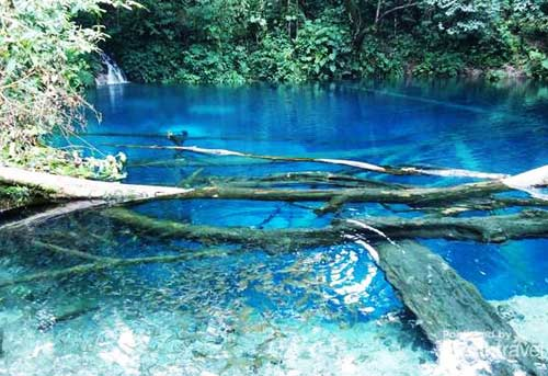 Danau Kaco Lempur Jambi