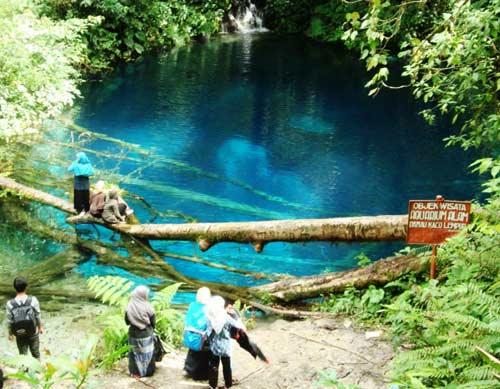Danau Kaco Lempur