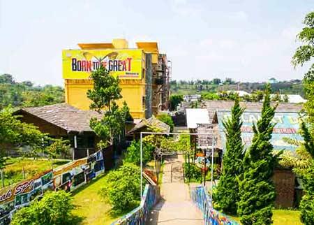 Kampoeng Kidz